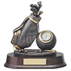 Golf Bag Trophies Hull