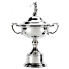Pewter Golf Trophies Hull
